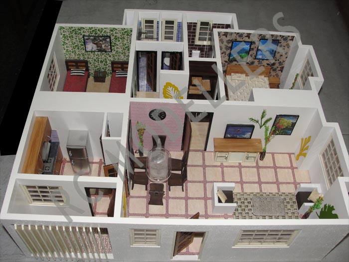 R C Modellers Private Limited Architectural Scale Model Maker In