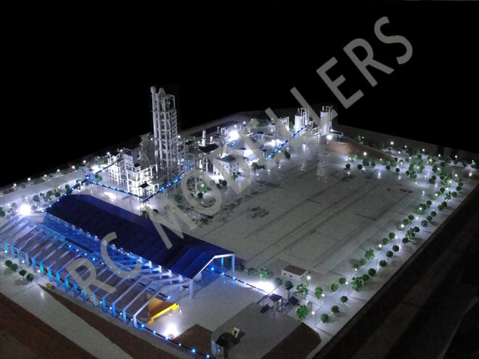 architectural scale model maker delhi
